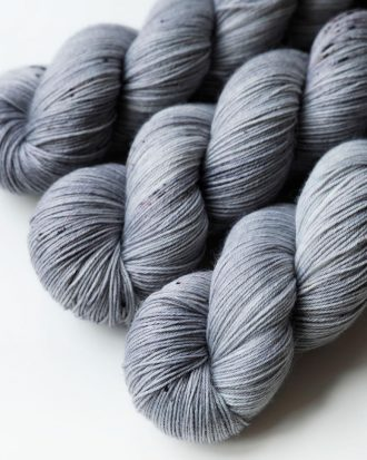Platinum Super Soft Sock de Qing Fibre en Candelaria Boutique