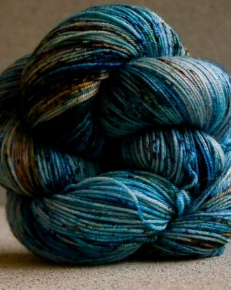 Stormrage Super Soft Sock Qing Fibre de Boutique Candelaria
